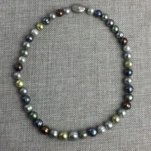 "Honora 16"" Freshwater Cultured Pearl Necklace"